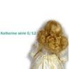 poupée de chiffon Katherine