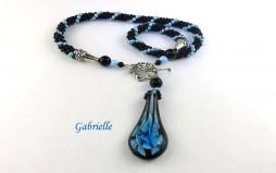 Collier de perles Gabrielle