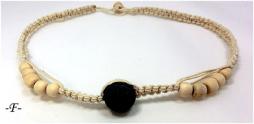 collier de perles pour garçon ou fille www.metiersdart-cadeaux.com