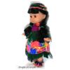 poupées des premières nations