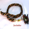 collier de perles Jacinthe/www.metiersdart-cadeaux.com
